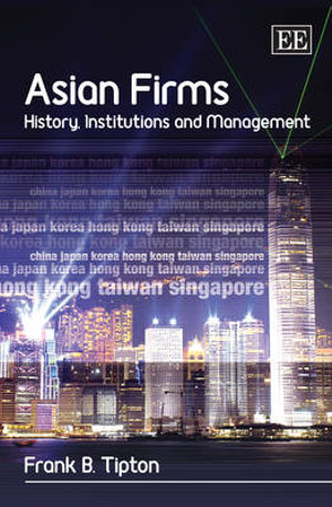 Cover of Asian Firms