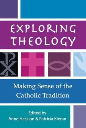 Cover of Exploring Theology
