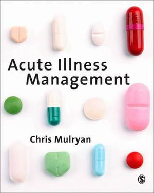 Cover of Acute Illness Management
