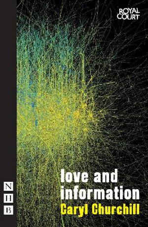 Cover of Love and Information