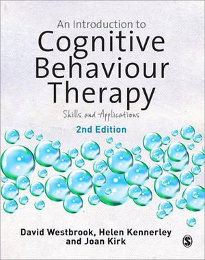 Cover of An Introduction to Cognitive Behaviour Therapy: Skills and Applications 2ed