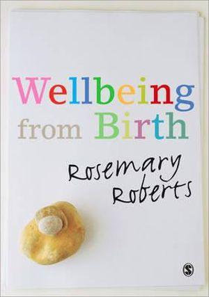 Cover of Wellbeing from Birth