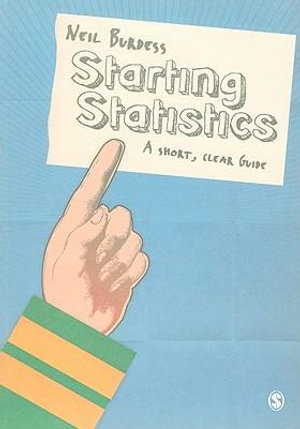 Cover of Starting Statistics