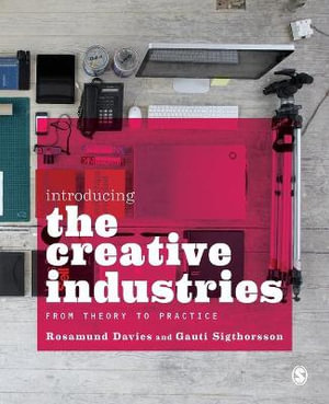 Cover of Introducing the Creative Industries