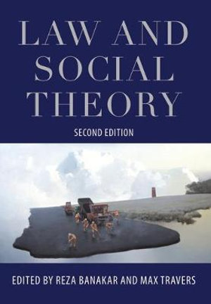 Cover of Law and Social Theory