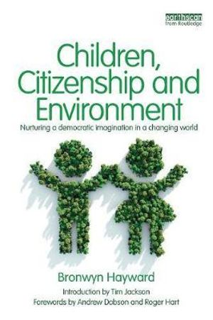 Cover of Children, Citizenship and Environment