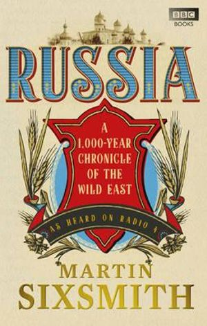 Cover of Russia