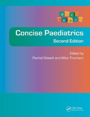 Cover of Concise Paediatrics, Second Edition
