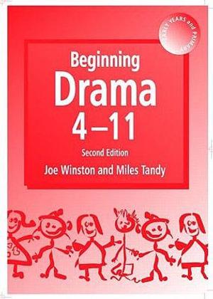 Cover of Beginning Drama 4-11