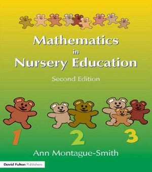 Cover of Mathematics in Nursery Education