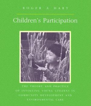 Cover of Children's Participation