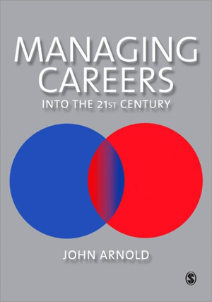 Cover of Managing Careers Into the 21st Century