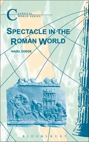 Cover of Spectacle in the Roman World
