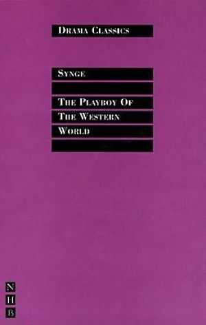 Cover of The Playboy of the Western World