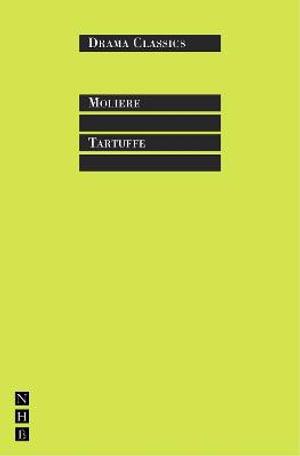 Cover of Tartuffe