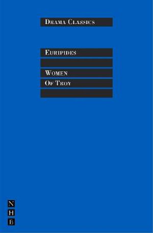 Cover of Women of Troy