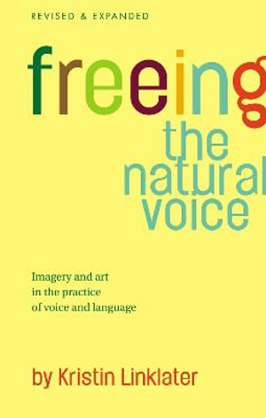 Cover of Freeing the natural voice