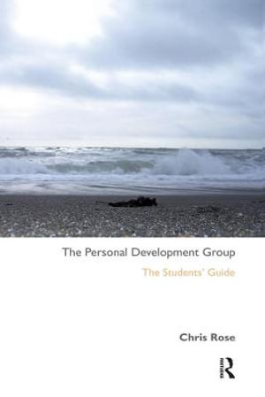 Cover of The Personal Development Group: The Student`s Guide