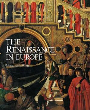 Cover of Renaissance in Europe