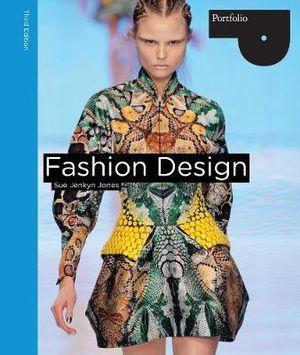 Cover of Fashion Design