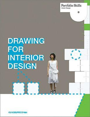 Cover of Drawing for Interior Design