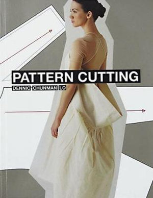 Cover of Pattern Making