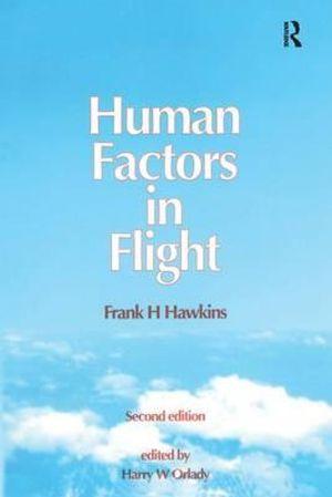 Cover of Human factors in flight