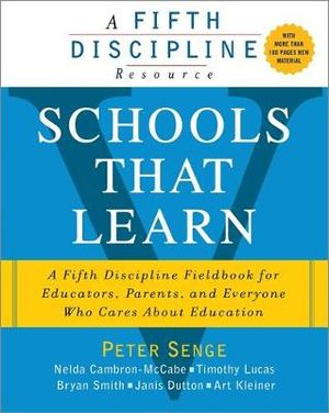 Cover of Schools that Learn