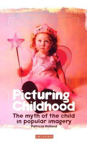 Cover of Picturing Childhood