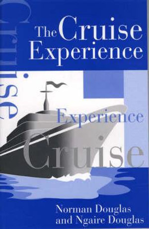 Cover of The Cruise Experience