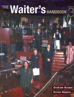 Cover of The Waiter's Handbook