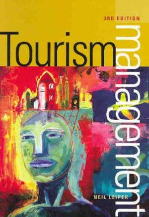 Cover of Tourism Management