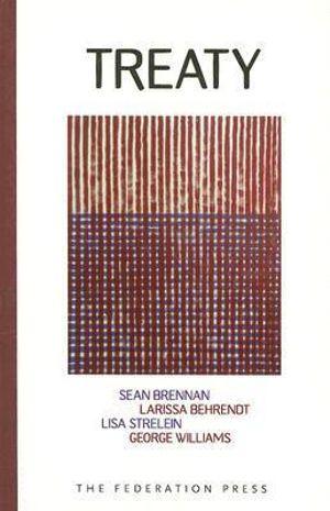 Cover of Treaty