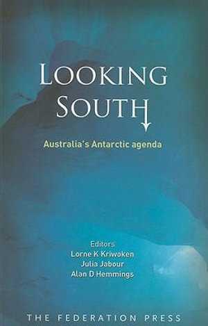 Cover of Looking South