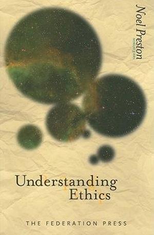 Cover of Understanding Ethics