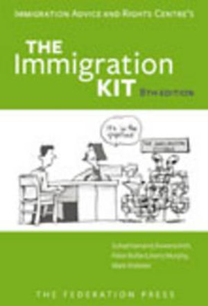 Cover of The Immigration Kit