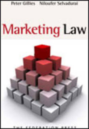 Cover of Marketing Law