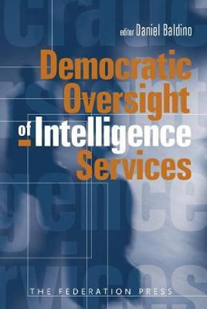 Cover of Democratic Oversight of Intelligence Services