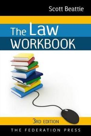 Cover of The Law Workbook