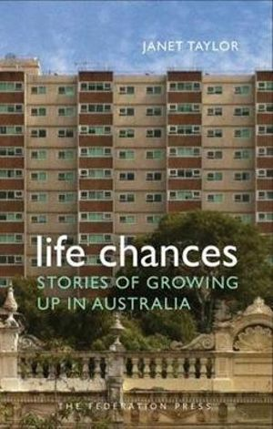 Cover of Life Chances
