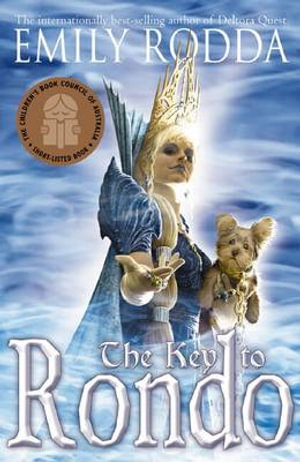 Image result for key to rondo front cover