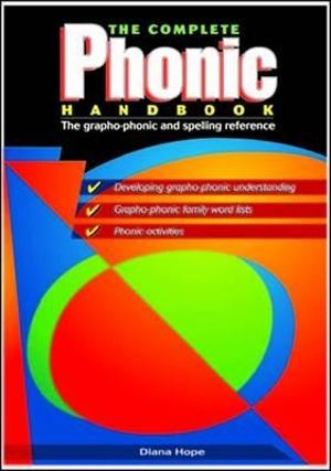 Cover of The Complete Phonic Handbook