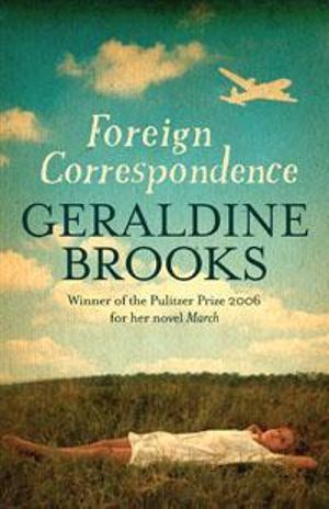 Cover of Foreign Correspondence