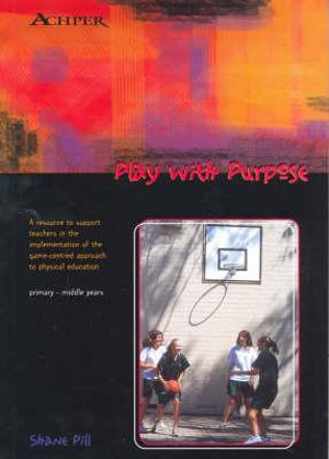 Cover of Play with Purpose