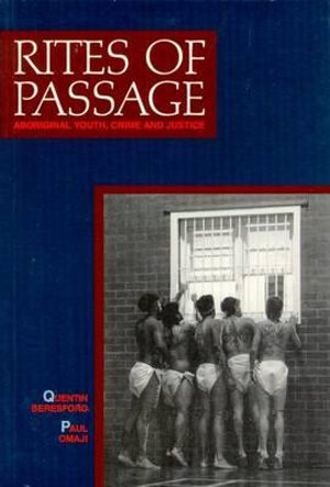 Cover of Rites of Passage