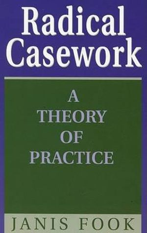 Cover of Radical Casework