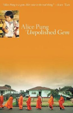 Cover of Unpolished Gem