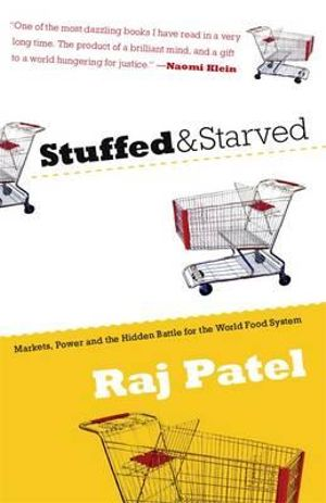 Cover of Stuffed & Starved
