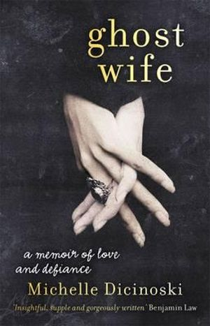 Cover of Ghost Wife