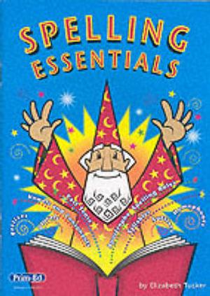 Cover of Spelling Essentials